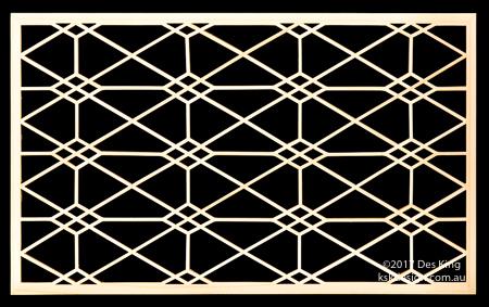 D Amp M King Shoji Diamond Patterns General Information